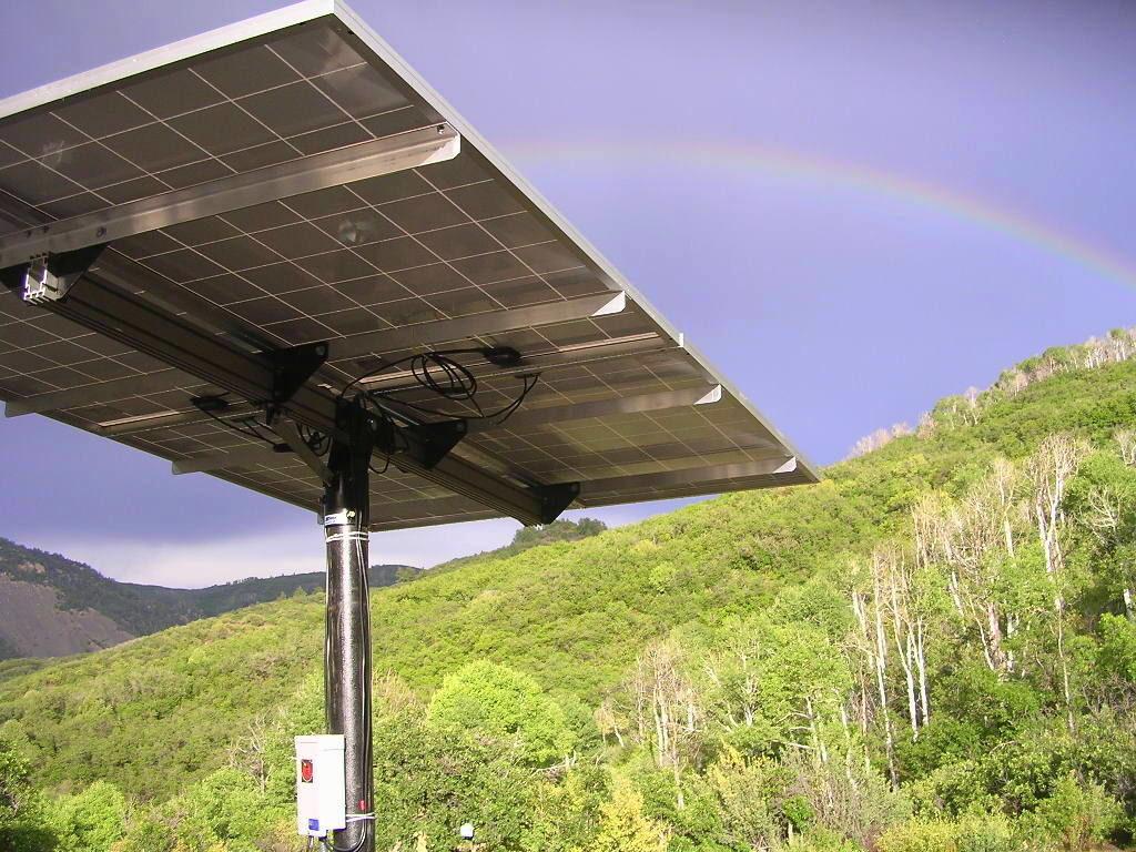 Solar power solutioins