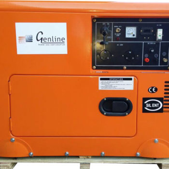 Generator suppler mozambique