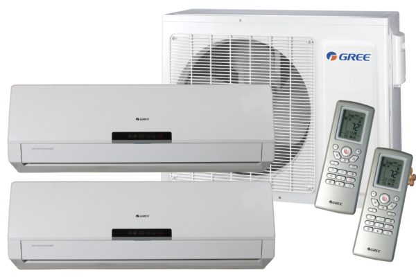 Gree Air Conditioners Namibia